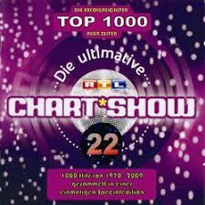 Die Ultimative Chartshow Die Erfolgreichsten Top 1000