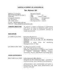 Visual Merchandiser Resume Visual Merchandising Manager Resume