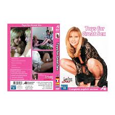 Toys for great sex dvd