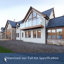 home design kits. ptarmigan homes, custom kit homes design and planning services in the north of scotland home kits