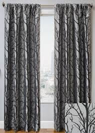 element tree curtain dry panels
