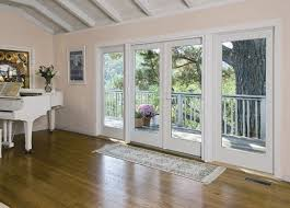 Sliding Patio French Doors The Kienandsweet Furnitures Charming