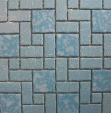 vintage style bathroom floor tiles new mosaic tile designs for a retro vintage white bathroom floor tile