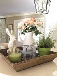 How To Decorate A Coffee Table Tray bHOME SUMMER OPEN HOUSE TOUR Trays Coffee and Easy 49
