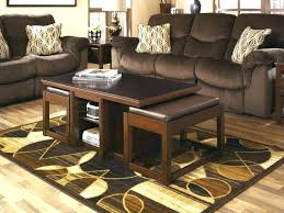 round coffee table with seats interior wonderful round cocktail table with stools with additional home design