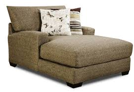 Oversized Chairs Living Room Furniture Furniture Best Double Chaise Lounge For Relax Your Body
