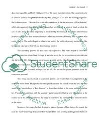 The Hands Of Poverty Essay Example Topics And Well Written Essays