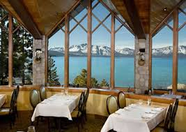 The Chart House South Lake Tahoe The Fifty Best Best Of Lake Tahoe