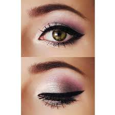 purple makeup for brown eyes eye tutorial with these simple steps you can give your eyes