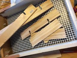 Diy Kitchen Drawer Dividers Tutorial Diy Drawer Dividers Kitchen Edition Hawk Hill