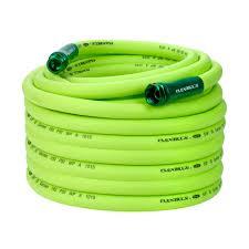 100ft garden hose. Flexzilla 5/8 In. X 100 Ft. ZillaGreen Garden Hose With 3/ 100ft O