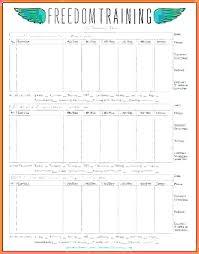 free printable running log training journal template stagingusasport info