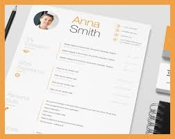 Creative Resume Templates Free Word - Free Letter Templates Online ...