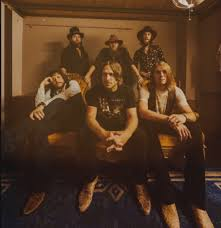 Whiskey Myers Grand Rapids Tickets The Intersection Front