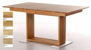 Standard Furniture Benny Esstisch Massiv Ausziehbar Möbelmeile24