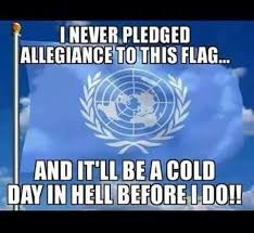 Get The UN Out of The United States of America - Home | Facebook