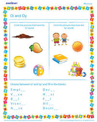 Please fill this form, we will try to respond as soon as possible. Oi And Oy Free Phonics Worksheet For Beginners Jumpstart
