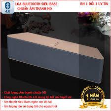 Loa Bluetooth Siêu Trầm Công Suất Lớn ML23U - Âm Thanh Cực Đỉnh - Hàng Nhập  Khẩu - Bảo Hành Trên Toàn Quốc giá rẻ