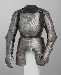 Little Known Light Armor Fashion In European Armor Essay Heilbrunn Timeline Of