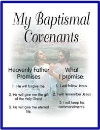 baptism enant poster the idea door