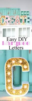 diy wall letters and word signs diy marquee letters initials wall art for creative decorative letter m wall art large metal letters wall art uk letter g metal wall art