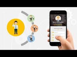 Digital Business Card Maker App By Make My Vcard Apps On Google Play