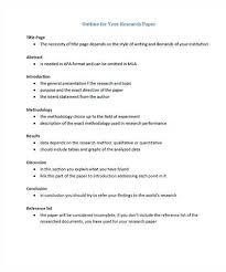 Research Paper FAQ SlidePlayer