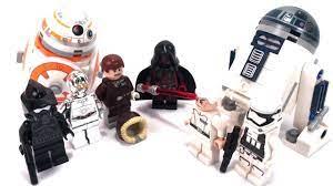 EVERY LEGO Star Wars