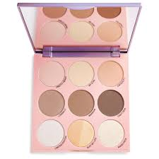 highlight contour palette imogenation highlight to the moon