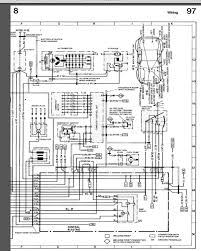 porsche wiring diagram wiring diagram and schematic design diagram 912 porsche technical manuals