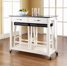 Simple Kitchen Island Adorable Movable Kitchen Island Ikea Simple Kitchen Remodel Ideas