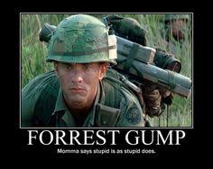 Forrest Gump on Pinterest | Movie, Interior Columns and Forests