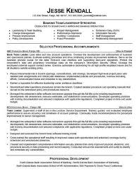 Bank Teller Responsibilities For Resume