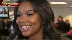 gabrielle union speaks out on race