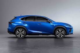 2018 lexus f sport. contemporary lexus 2018 lexus nx 300 f sport side profile esegura april 19 2017 throughout lexus f sport