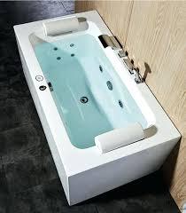 small jacuzzi bathtub amazing small jetted tub whirlpool bathtub