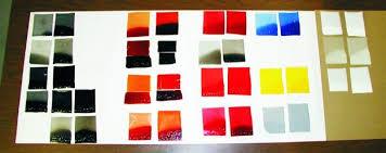 Lockwood Dyes Color Chart Adding Pigments To Epoxy Epoxyworks