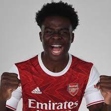 Bukayo Saka's FIFA 21 rating confirmed as Arsenal wonderkid receives  massive upgrade - football.london
