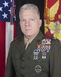 Colonel Brian W. Mullery > Combat Logistics Regiment 27 > Combat ...