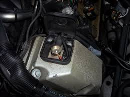 bmw v8 lpg conversion my guide picture heavy passionford now it s time to tap into the coolant system and run 2 pipes to the vaporiser this is daunting as the e39 v8 can be a pain to bleed the coolant