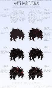 Hair Tutorials Favourites By Terra Adopts On Deviantart