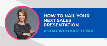 Sales Presentaion How To Nail A Sales Presentation Mailshake Blog