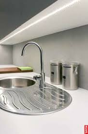 LED Kitchen Light Fixture   Light Bars Are A Great Way To Liven Up The Space