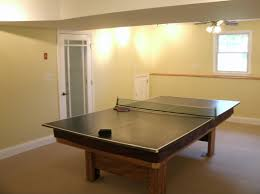 Home Remodeling And Improvements Tips And How Tos Basement Game - Finished basement kids
