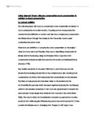 the following essay will focus on consumption and consumerism in page 1 zoom in