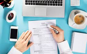 How To Create A Great Resume The Easiest Way To Create A Great Resume Nau