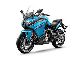 top 10 best touring motorcycles of 2020