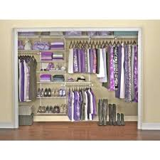 rubbermaid closet system awesome closet shelving systems organizers