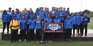 Wesley Franklin - Men's Track and Field - Southern Arkansas University  Athletics