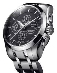 best watches under 1000 dollars for men watches for men tissot couturier chronograph automatic edelstahl uhren datenbank watchtime net